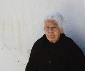 lady in joritaor